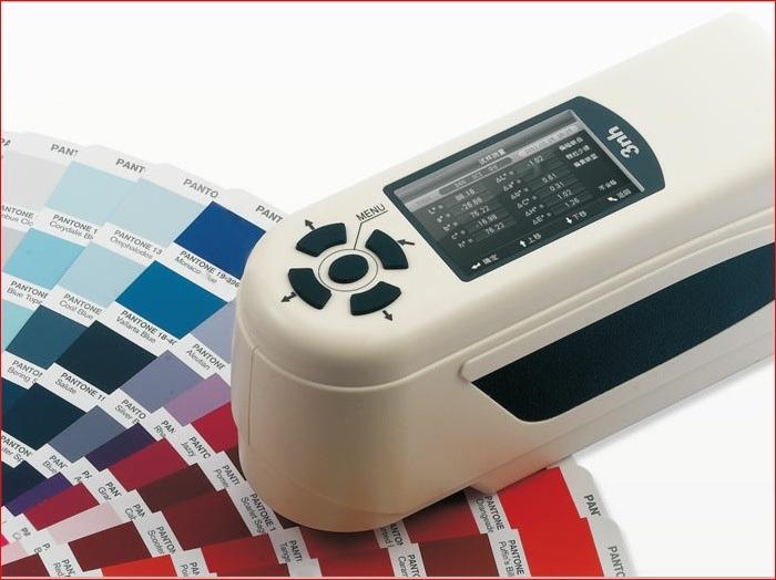 3nh NH310高品质便携式电脑色差仪