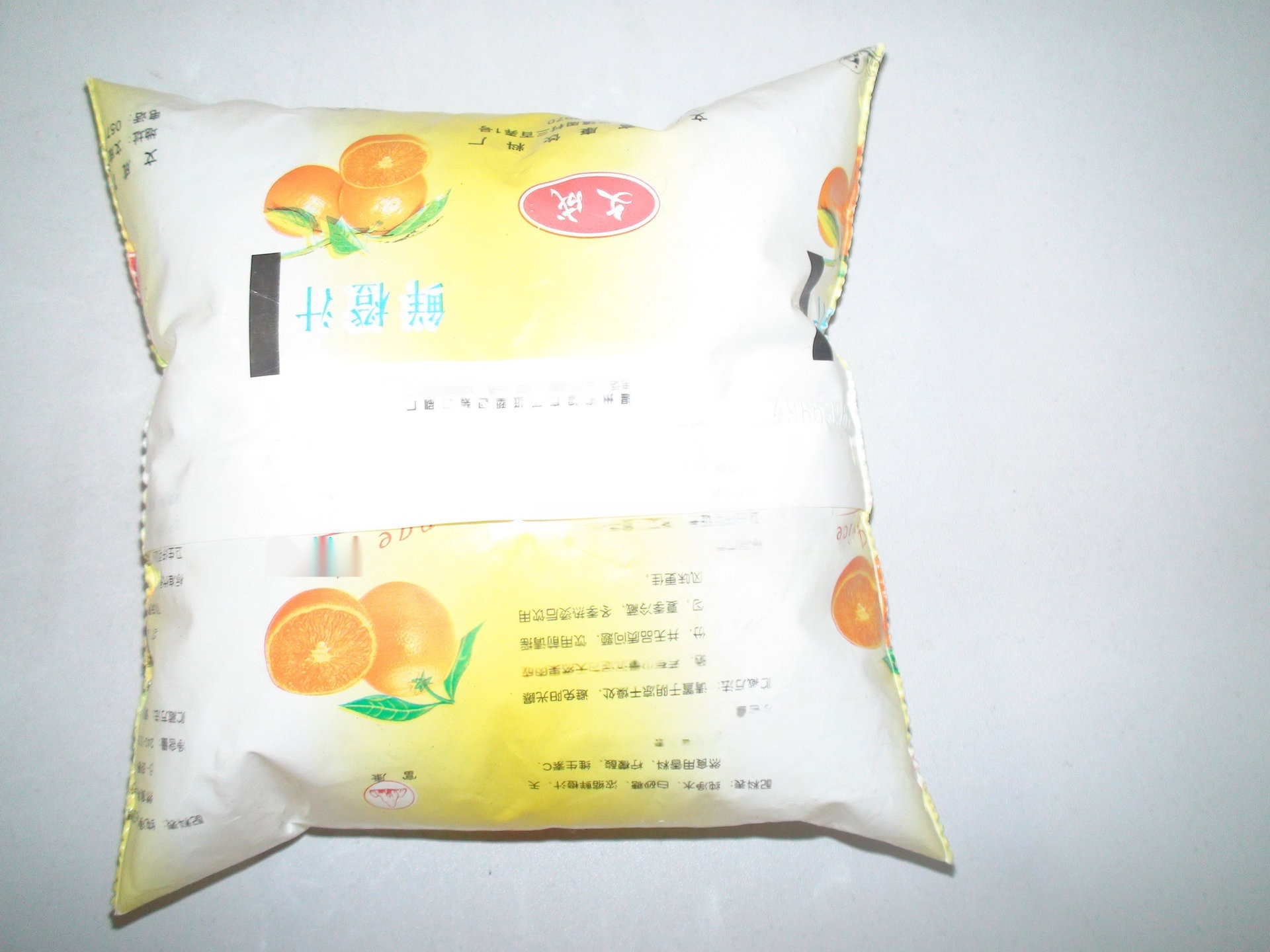 液體包裝袋