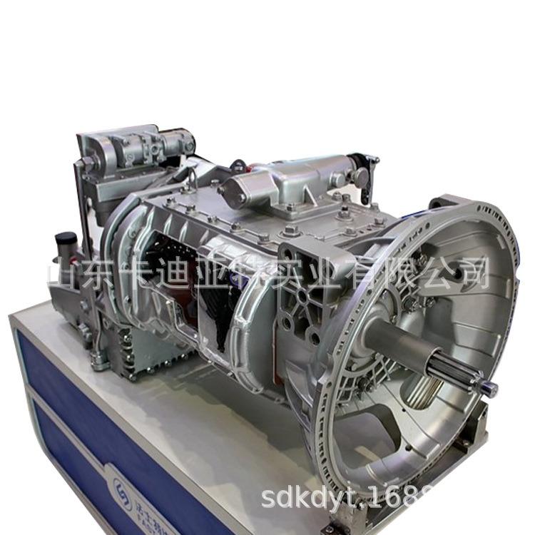 法士特6DSQX180TA 变速箱 (2).jpg