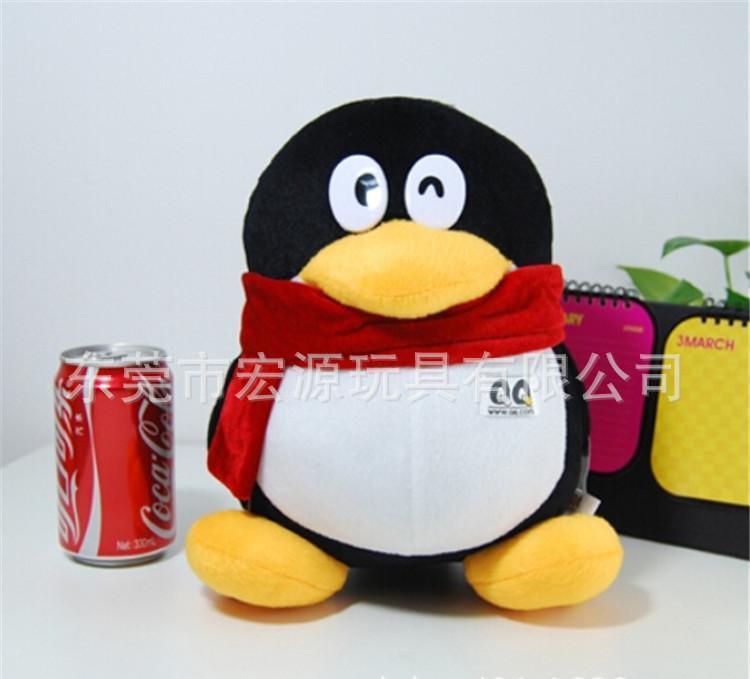 企鹅公仔 (6)