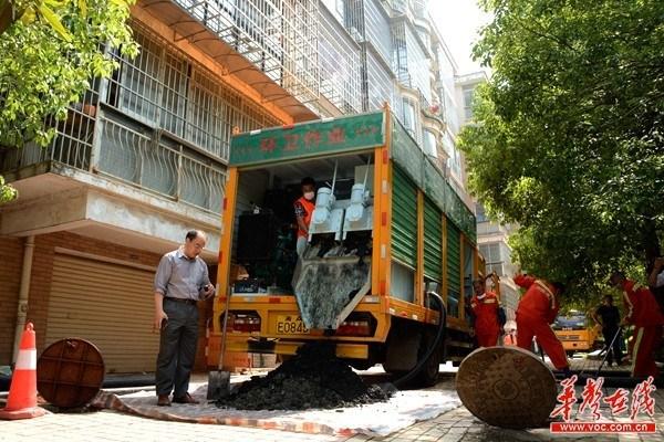 抽污车_304不锈钢抽污车,分离式抽污车,泥浆处理车