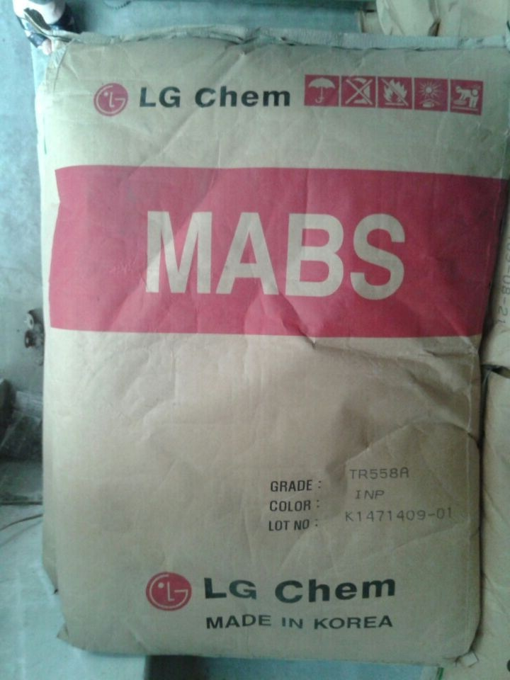 MABS 韩国LG TR558A 正面