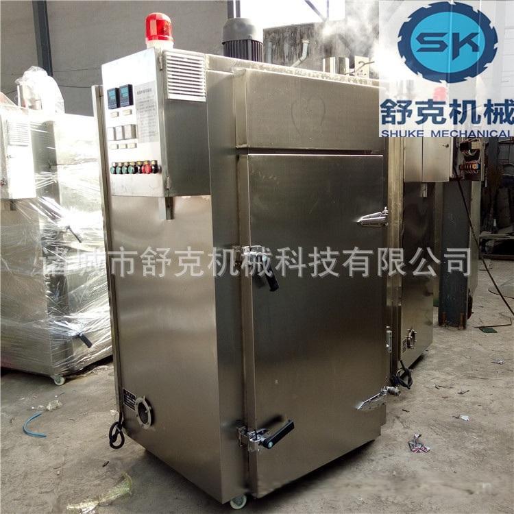 厂家直销红肠自动成型机 做哈尔滨红肠的机器 做香肠设备