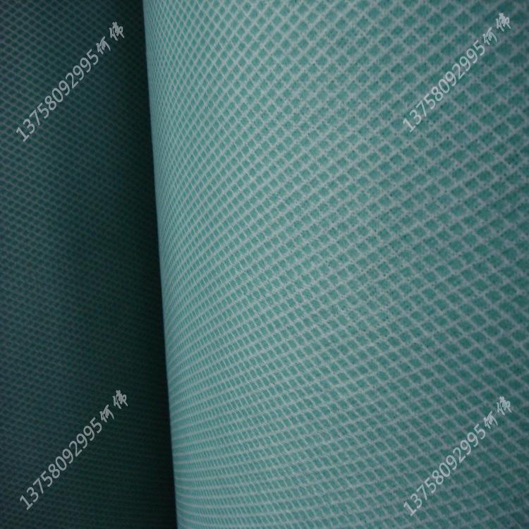 防护水刺无纺布