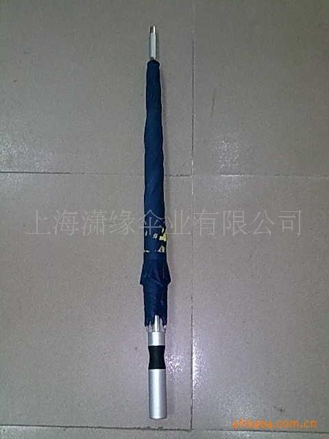铝中棒广告伞