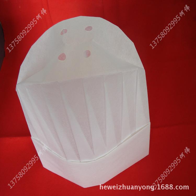 MZ 无纺布高级帽子