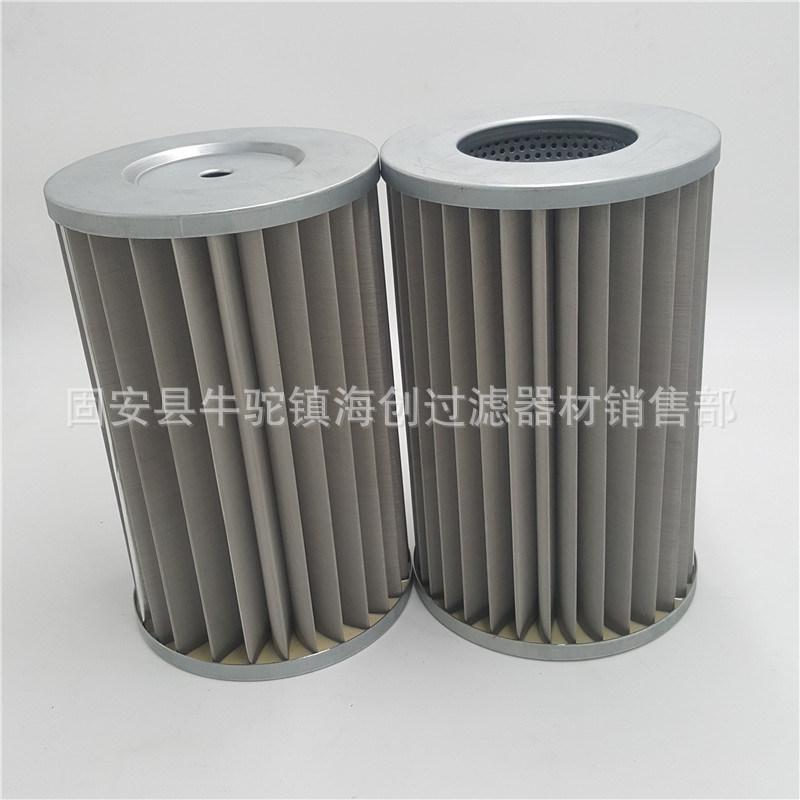 不锈钢天然气管道滤芯 01 (2)