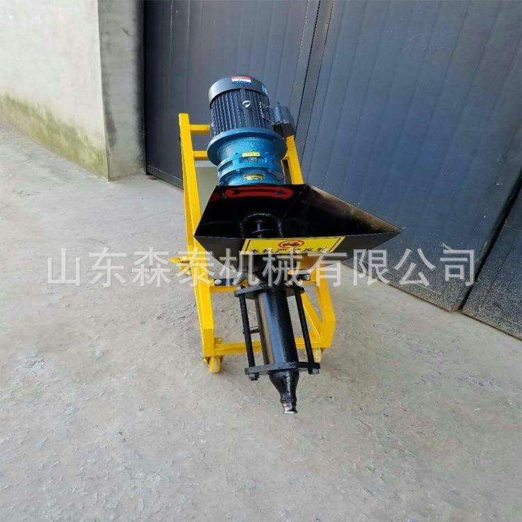 多功能灌漿機2