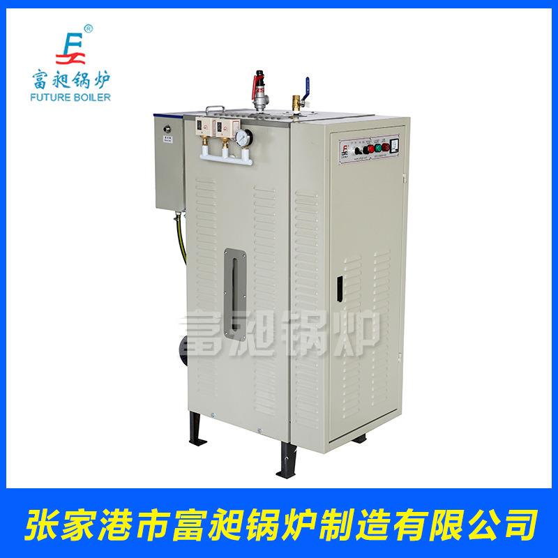 小型電蒸汽發生器