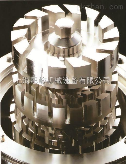 可溶性聚四氟乙烯濃縮分散液高速乳化機4