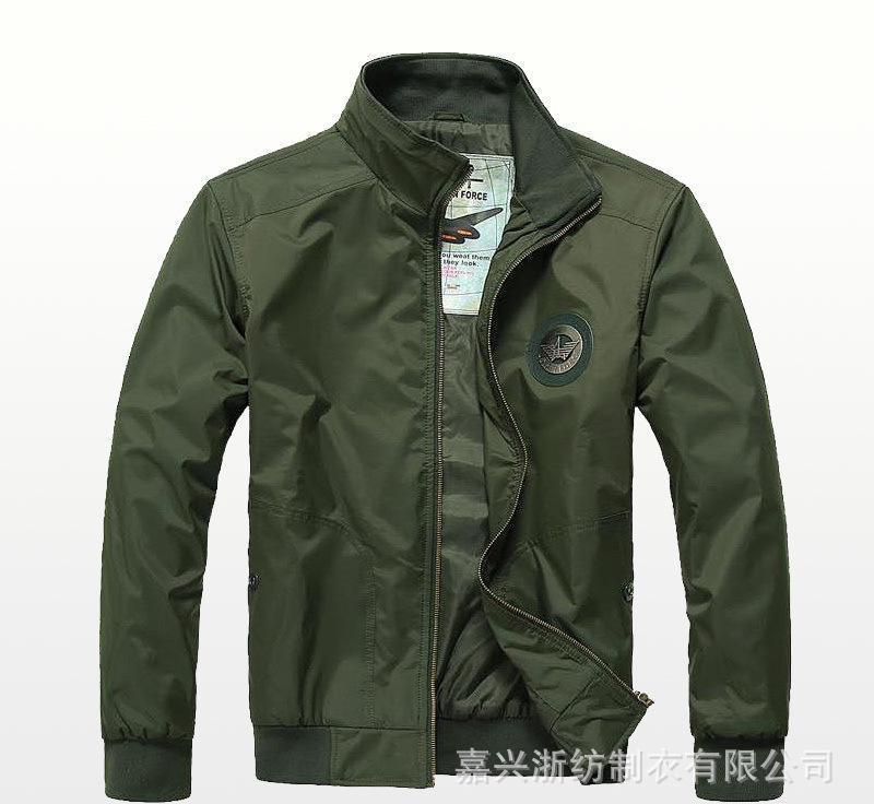 【批量定制】松江夹克 夹克衫 夹克外套 夹克品牌JN44