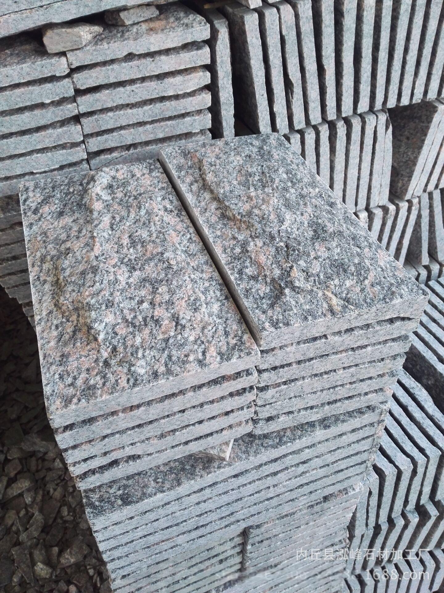 定制青石窗台石 天然石材窗台板 橱柜 青石 地面 家用面板
