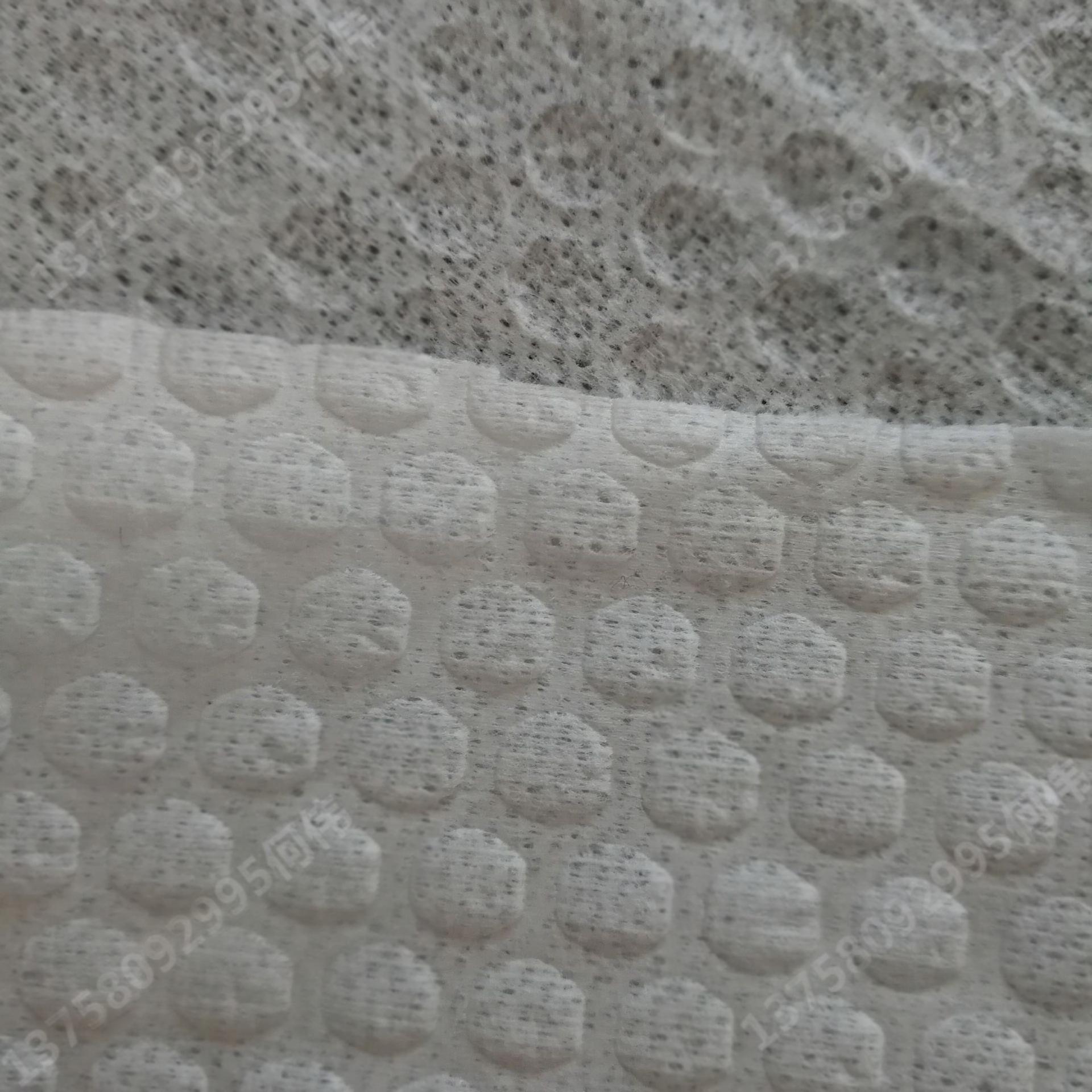 抹布水刺布