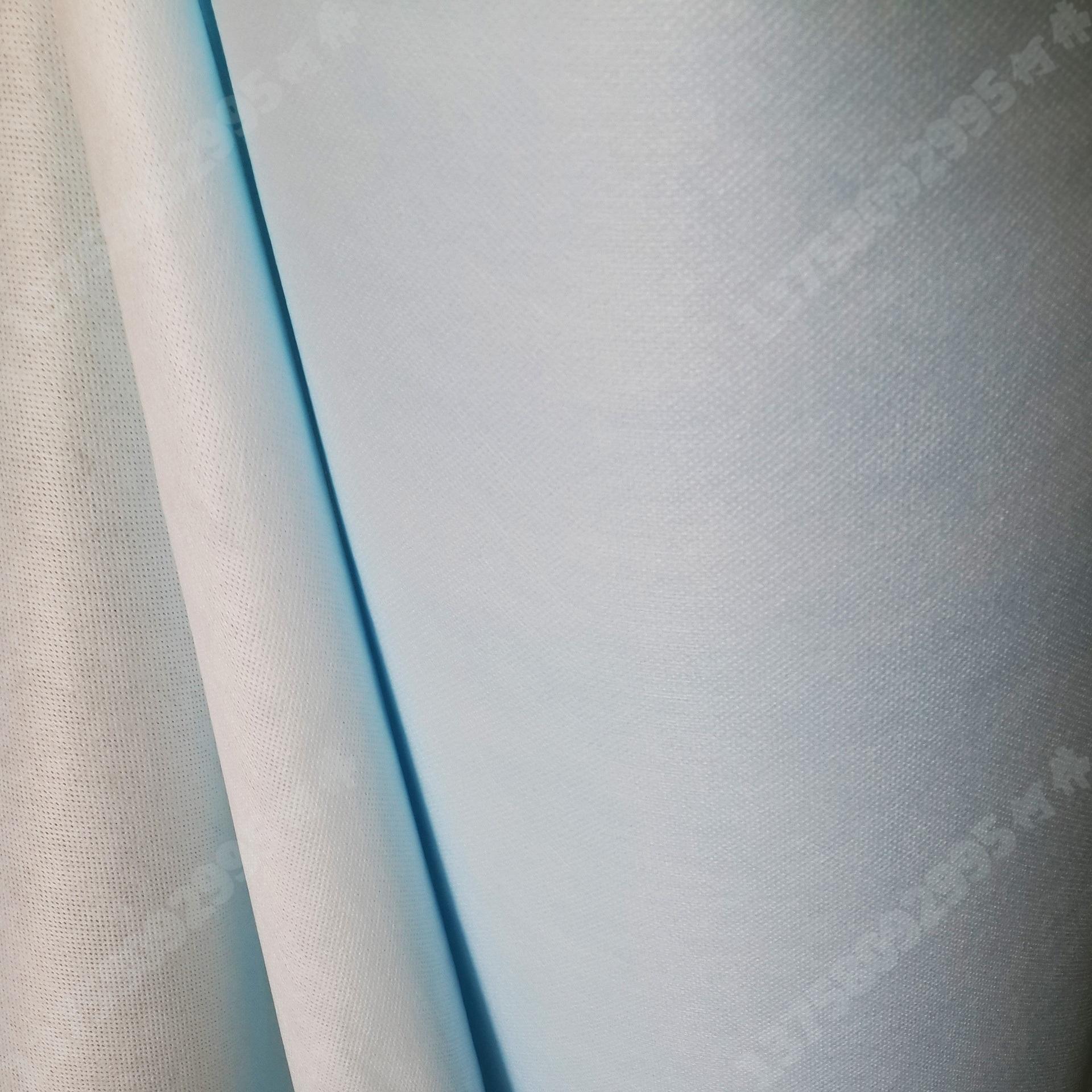 魚骨紋水刺無紡布