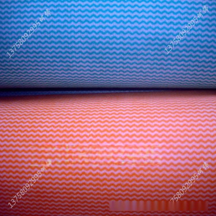 湿巾竹纤维水刺无纺布