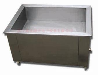 分體槽式超聲波清洗機
