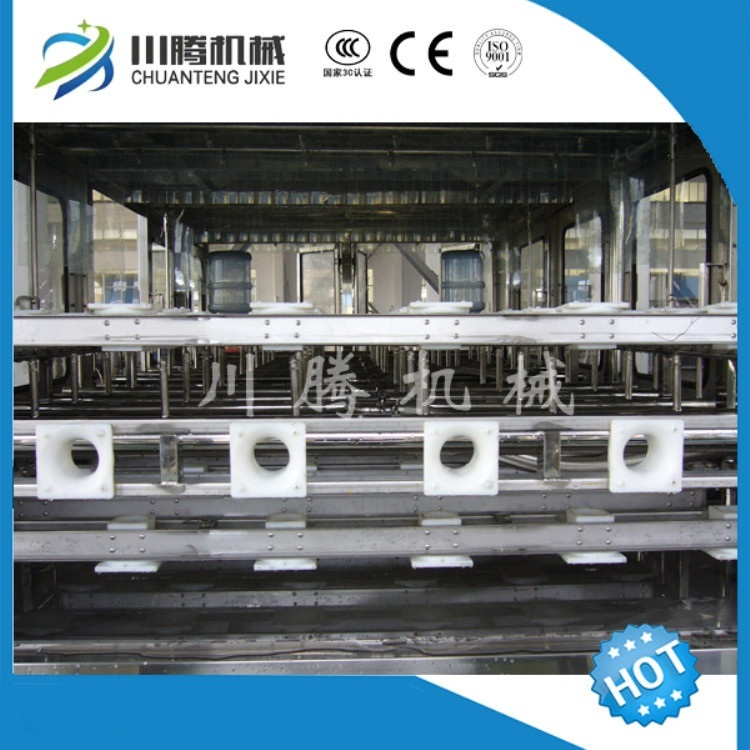 600-800 BPH桶装水灌装生产线_副本