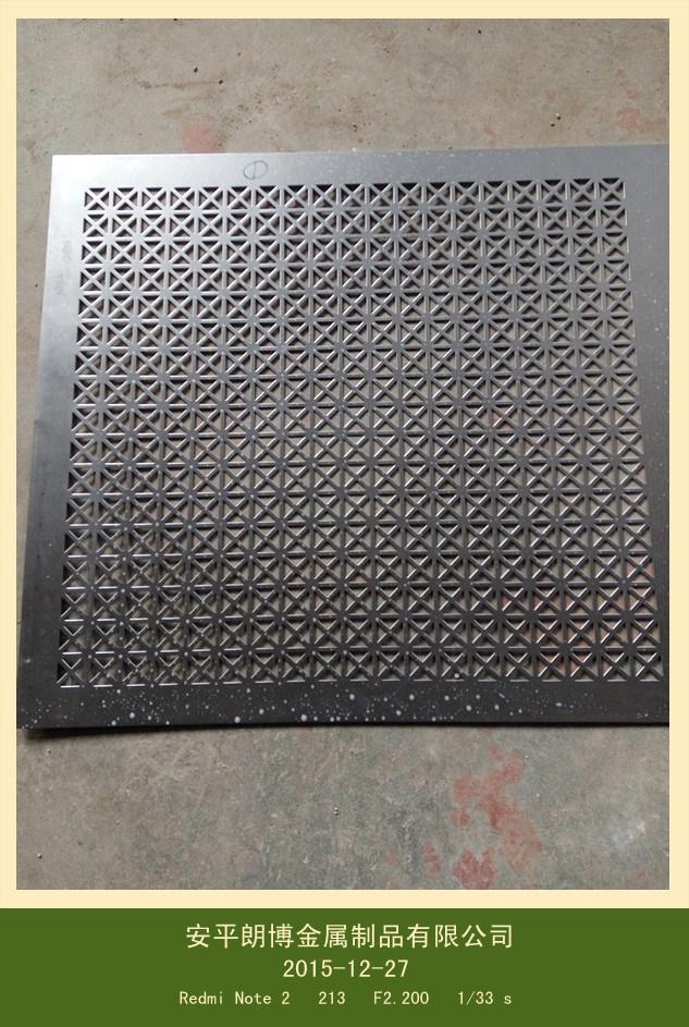 米字孔装饰网