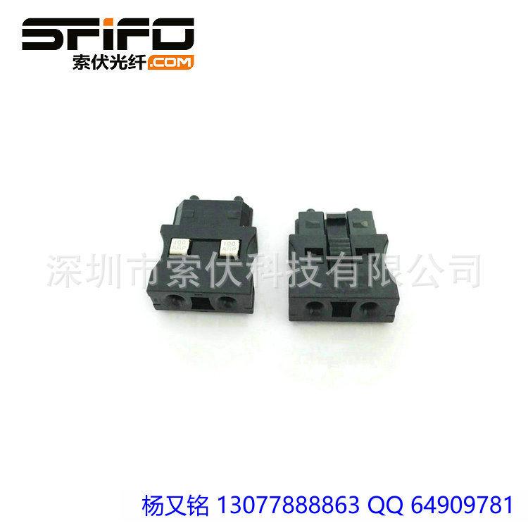 AMP三菱MR-J3BUS伺服塑料光纤线_0051.jpg