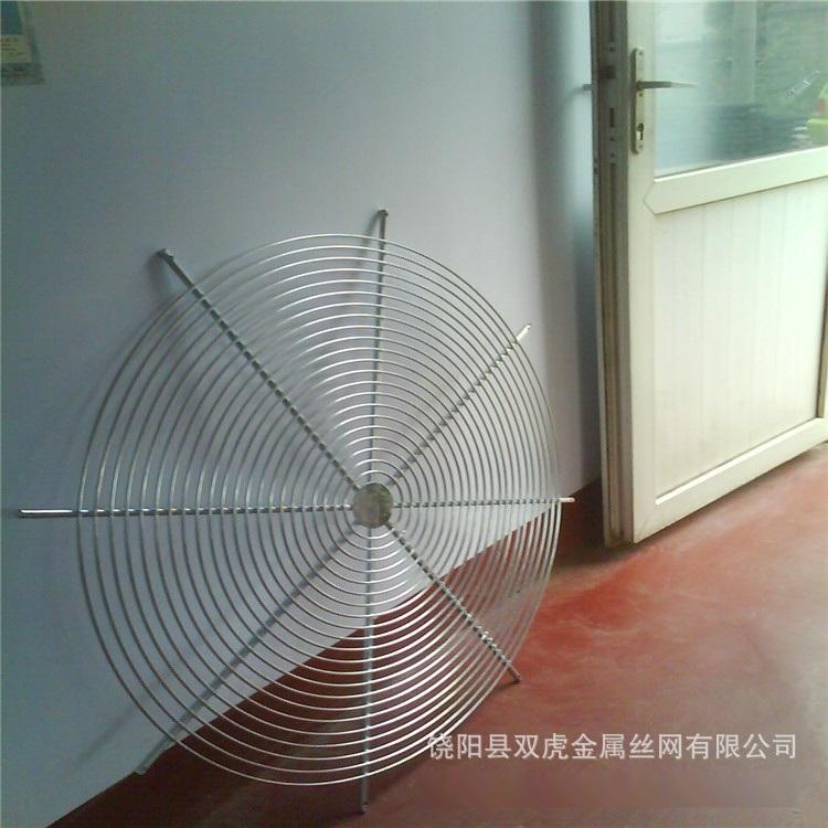 風機防護網07