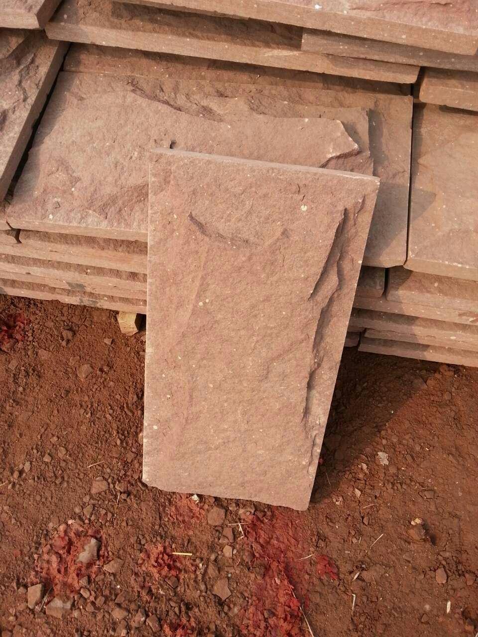 石材馬賽克牆磚米黃色大理石拼圖天然文化石亞光面廠家直銷