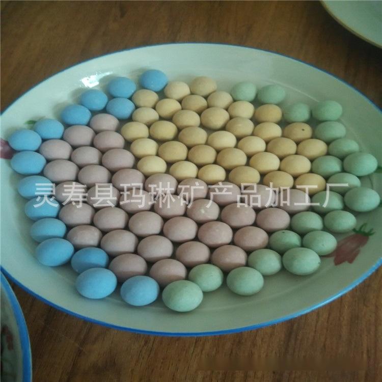 彩色陶瓷球03