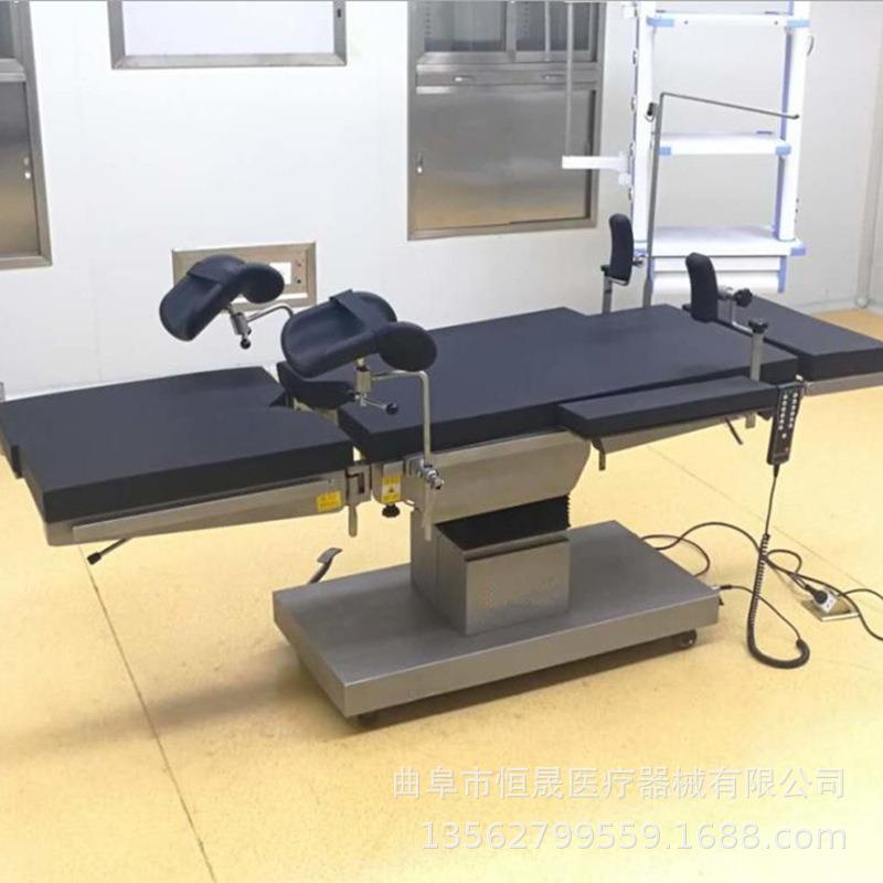 医用液压综合手术床 普通综合手术台 手动手术床系列 手术室专用