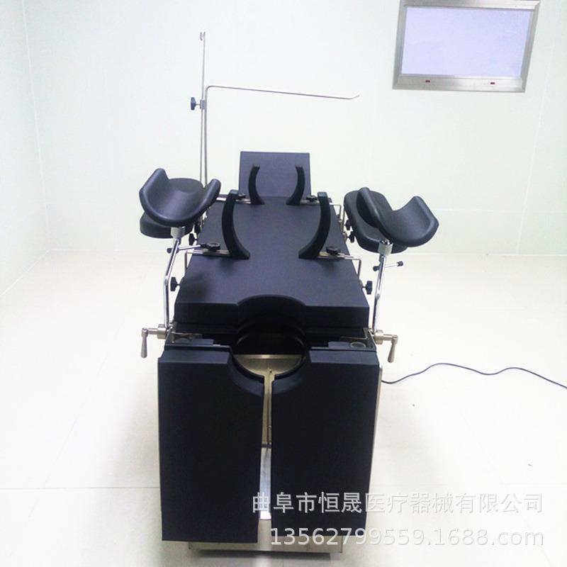 多功能电动液压手术床 康尔健 医用欣雨辰手术台 进口配置 医院用