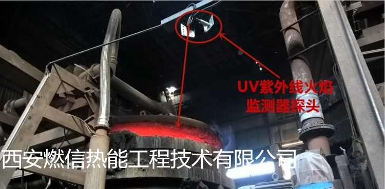 RXBQ-102熄火保护报 装置