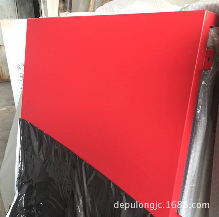 鋁單板造型鑑賞