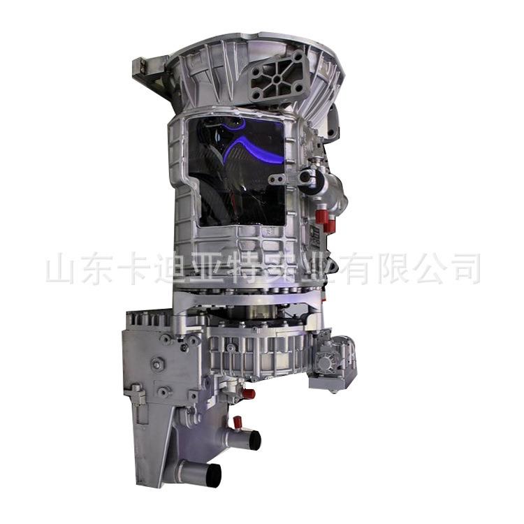 法士特6DSQX180TA 变速箱 (5).jpg