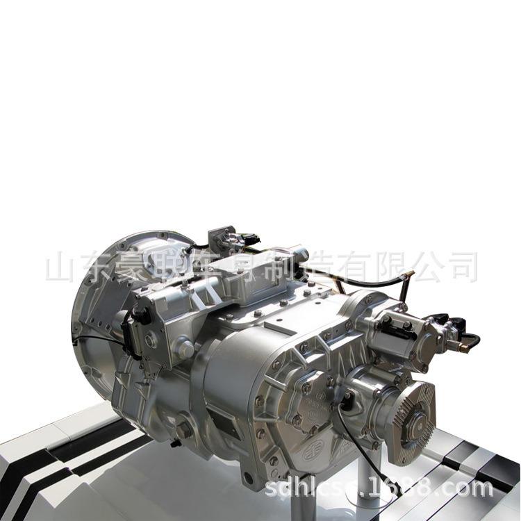 一汽CA12TAX210A1 AMT变速箱 (5).jpg