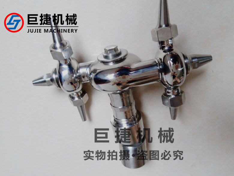 牛角式洗罐器5