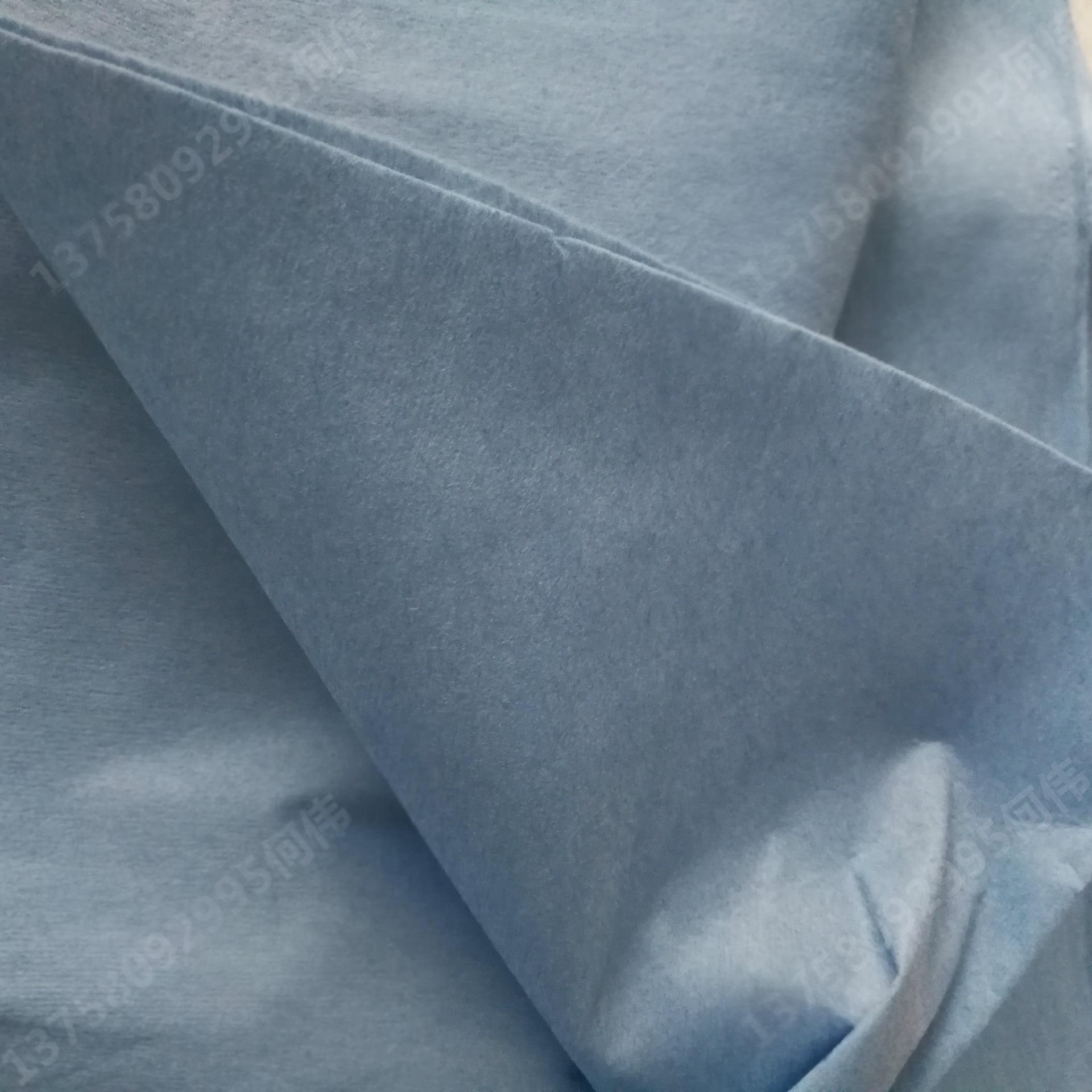 防护类水刺布