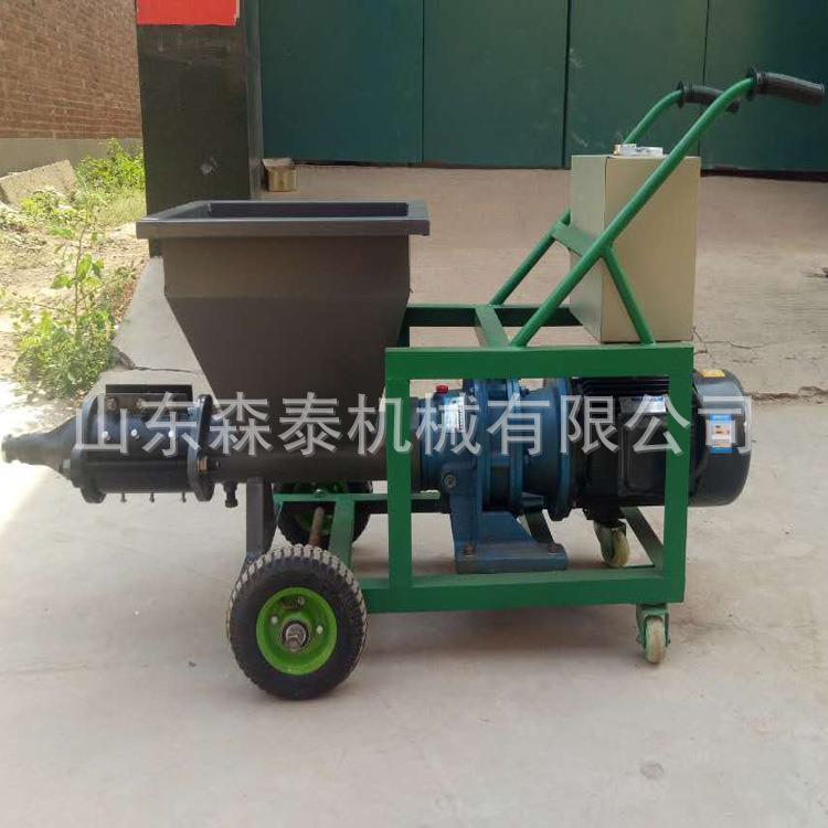 多功能灌漿機5