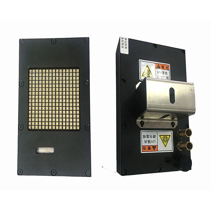UVLED固化光源-UV固化燈LED-72 標籤噴碼機 二維