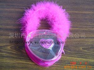 PVC胶袋,礼品袋,毛毛袋