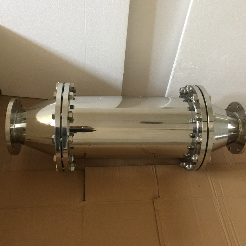 换热器除垢器-