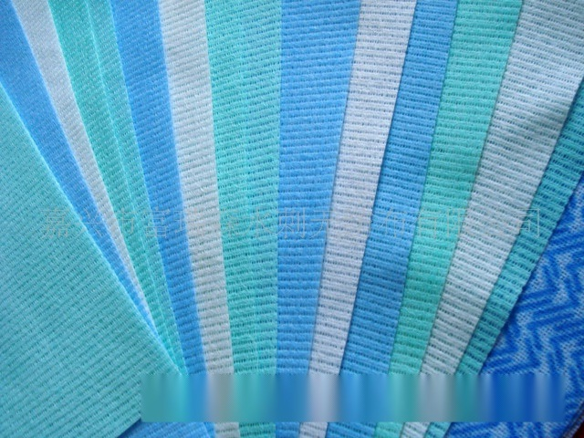 本色竹纖維水刺布