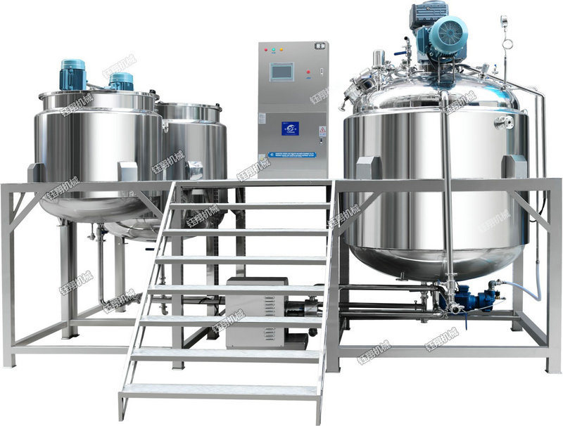 固定式乳化机3