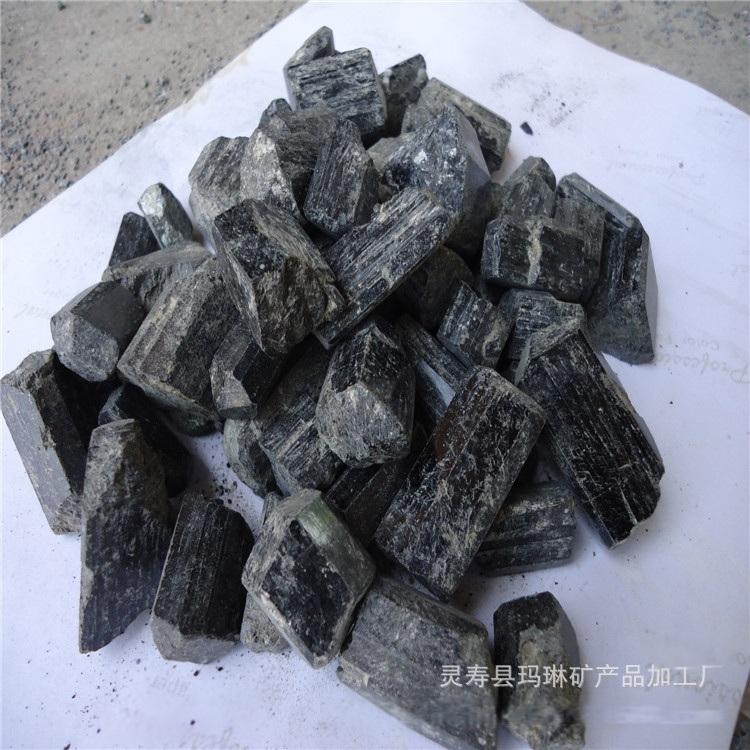 晶體電氣石06