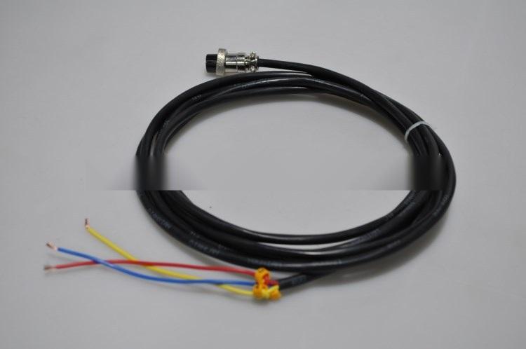 紫外线火焰检测器UV探头及检测电缆