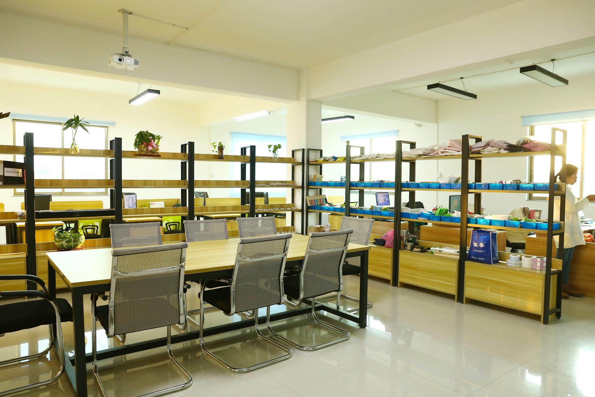 辦公環境 (2)