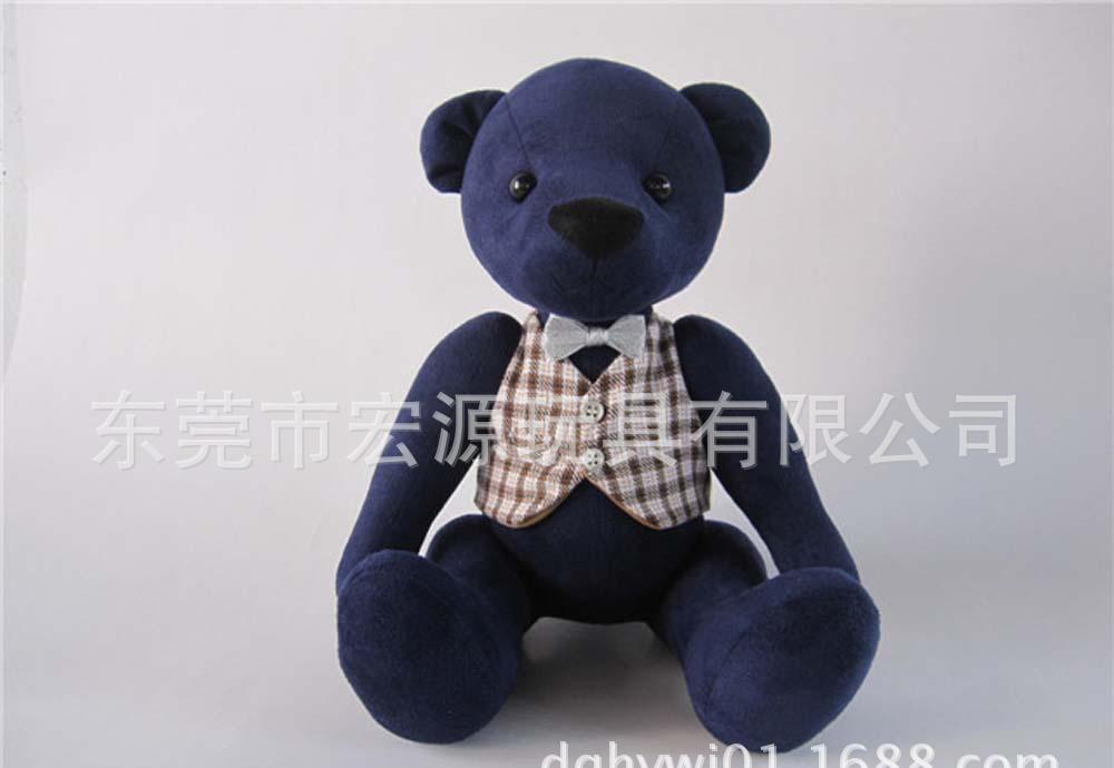 泰迪熊公仔