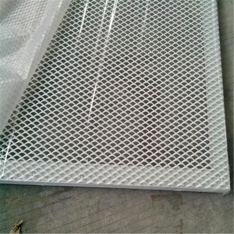 边框铝板网