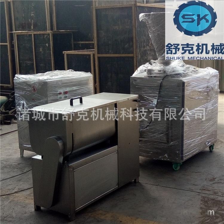 湖南腊肠成套设备专业厂家直销