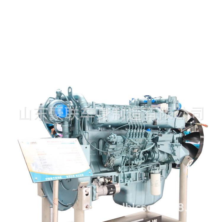 中国重汽HW9511013M 发动机 (3).jpg