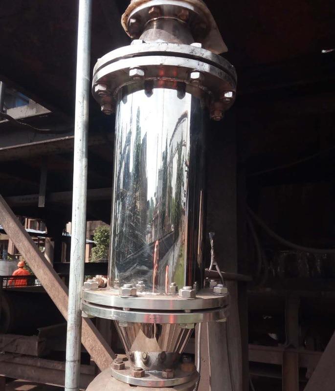 钢铁厂综合水处理