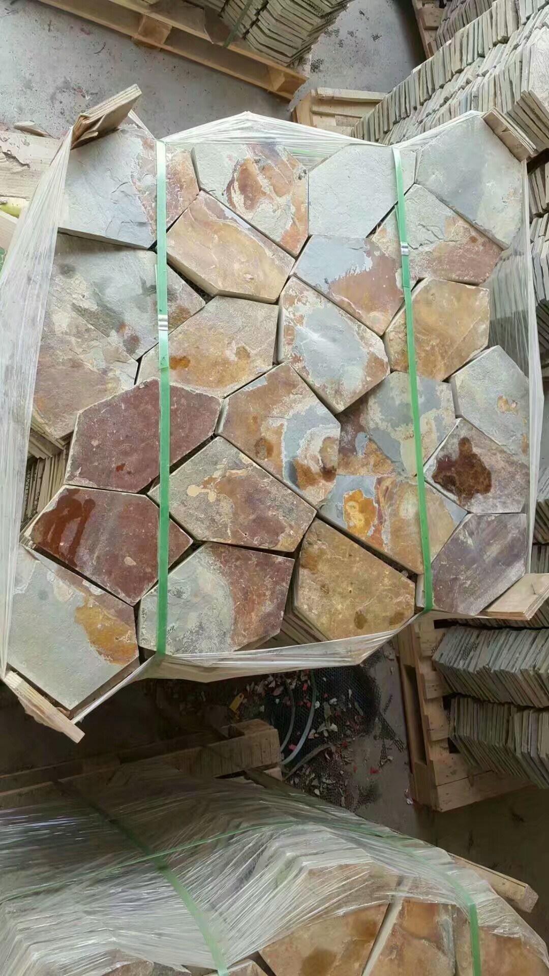 岳陽蘑菇石廠家白木紋蘑菇石批發供應
