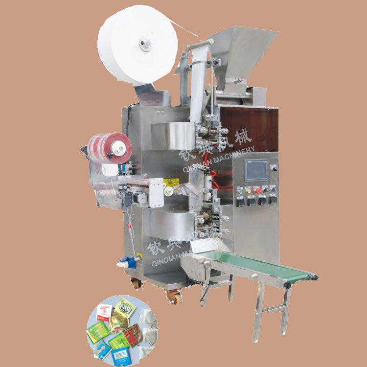 QD-18I茶叶包装机